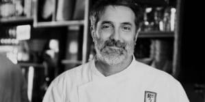 Farm Table Dinner with Chef Ted Habiger