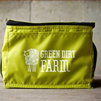 Green Dirt Farm Cooler