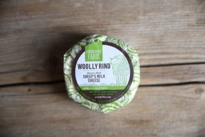 Green Dirt Farm Woolly Rind 1