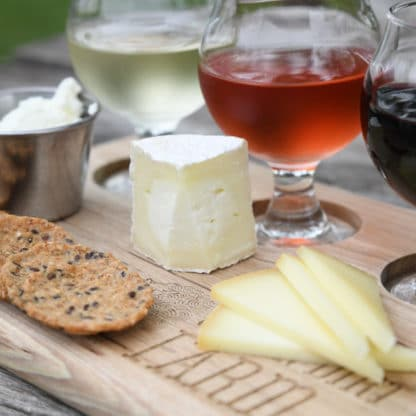 Green Dirt Farm: Cheese Tasting Events