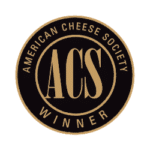 Green Dirt Farm is awarded by American Cheese Society for its sheep cheese.