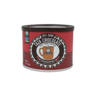 Taza Cinnamon Hot Chocolate Mix