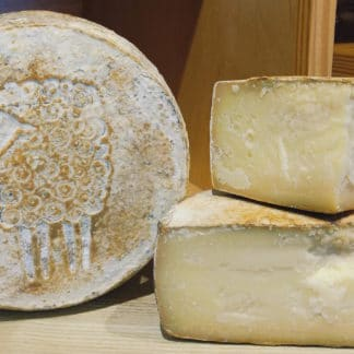 Prairie Tomme Reserve Whole Wheel